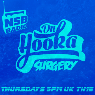 Doctor Hooka's Surgery www.nsbradio.co.uk 12.03.15