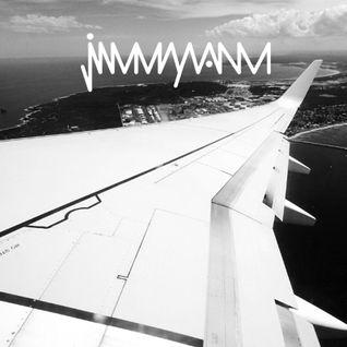 Jimmy Van M • Flying Lion Bar