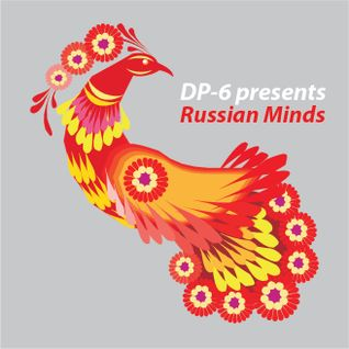 Dr.Bass guest mix on DP-6 Presents Russian Minds radioshow