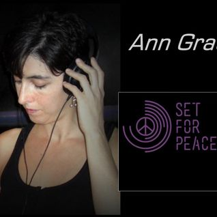 "Ann Grace ""Set for peace 2013"""