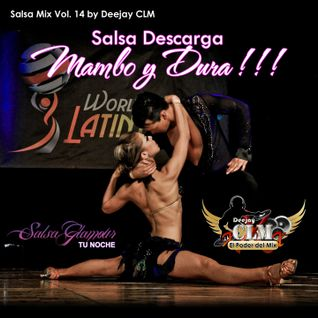 Salsa Descarga Mambo Y Dura Mix Vol. 14