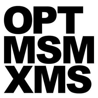 OPTIMUS MAXIMUS - MEMO'S NOVEMBER KNALLER TAPE!