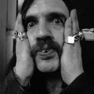 CRAP! Tributo a Lemmy Kilmister, 28.1.2016