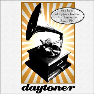 Daytoner Mix for the Rhino Soulsystem Show on Ramp FM - July 2011