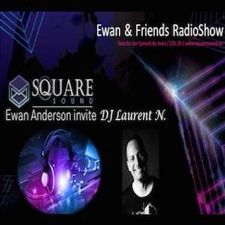 Ewan and Friends 05/09/15 Part 2 W/ Ewan Anderson