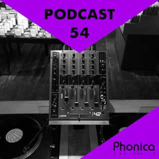 Phonica Podcast 54