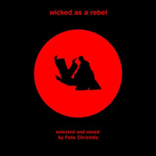 Wicked as a rebel by DJSpector gr