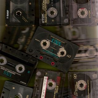 Mixtape Archives14 - lbdlx_Slack Hippy & Tina303 & Unknown (08-09-2000)