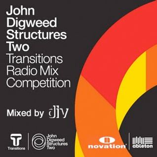 John Digweed, Bedrock & Beatport - Structures Competition - Mixed by <div>