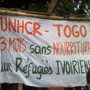 TWITAFRICA INTERROGE LES AUTORITES TOGOLAISES SUR LE CAS DES REFUGIES IVOIRIENS