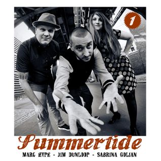 SUMMERTIDE Mix - WEFUNK Radio Exclusive 2015