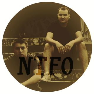NTFO - Live @ Ibiza Global Radio [07.13]