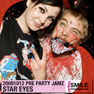 Star Eyes - Nicky Digital Pre Party Jamz