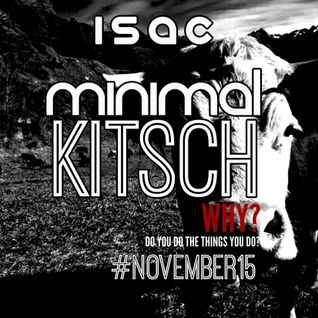 Minimal Kitsch #Nov15