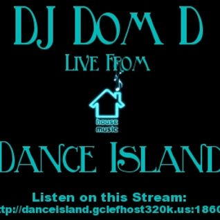 Live from Dance Island 2/5/16