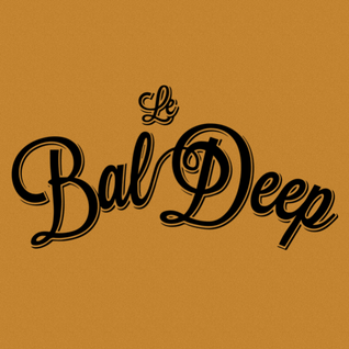 Le Bal Deep 18/09/15 Part 1 W/ DJ Qwams