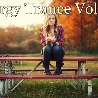 Pencho Tod ( DJ Energy- BG ) - Energy Trance Vol 391