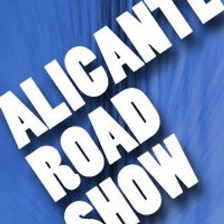 Alicante Road Show - Programa 15 - 19/07/2012