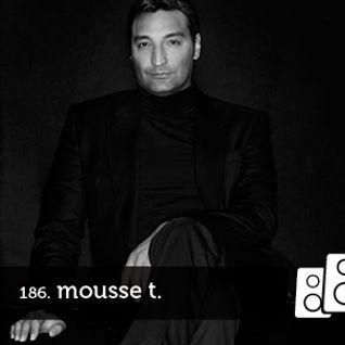 Soundwall Podcast #186: Mousse T.