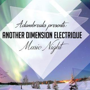 Another Dimension Electrique selection 2015.12.28