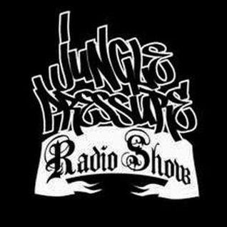 Jungle Pressure Radio Show - 2008 apr 29 - 1Step4Ward Gang / Tshang / Lord Bitum
