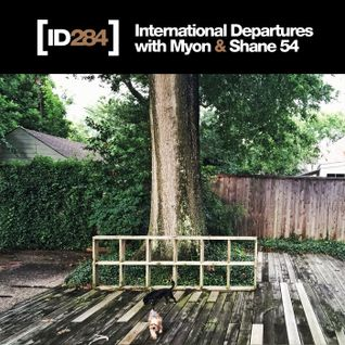 Myon & Shane 54 - International Departures 284