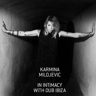 Karmina Milojevic - in intimacy with dub ibiza - dub pc 031