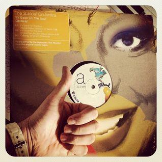 Yan Parker Mix - Do You Remember House! 100% Vinyl!