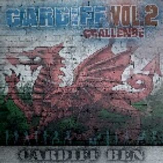 The Cardiff Challenge 2 - Cardiff_Ben