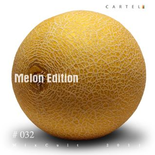 # 032 Kirill Matveev - Melon Edition (2011)
