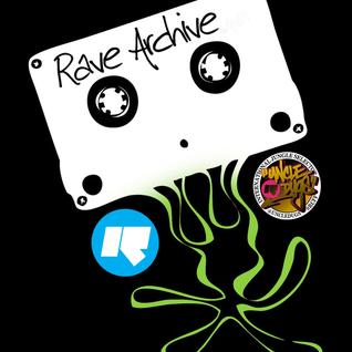 #RCFF - Uncle Dugs - Rinse FM - No guest 1992 show - 2.9.11