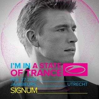 Signum - Live @ A State of Trance Festival (Utrecht 27.02.2016)