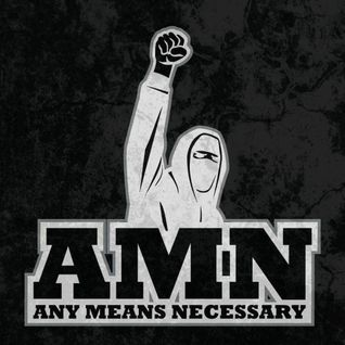 To The Beat Show - Any Means Necessary - AMN (Live Album Release) - HipHopRadio