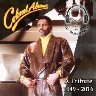 Remembering Colonel Abrams:  1949 - 2016 Tribute