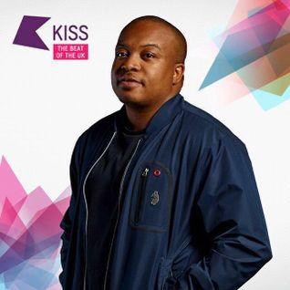 Kiss FM 22nd Jan 2016