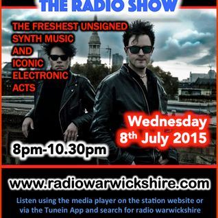 RW033 - THE JOHNNY NORMAL RADIO SHOW - RADIO WARWICKSHIRE