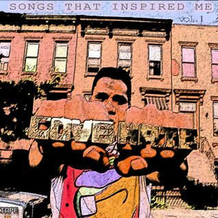 Dan Guaiser - Songs that inspired me( Vol.1) - the wrong side (mixtape) 2015