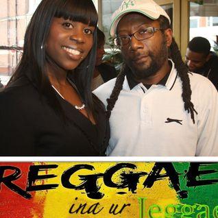 Reggae ina ur Jeggae 9-5-16