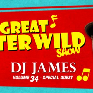 DJ James for Jester Wild Show (February 04, 2012)