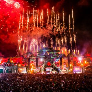 Dimitri Vegas & Like Mike - FULL SET @ Tomorrowland, Belgium 2016