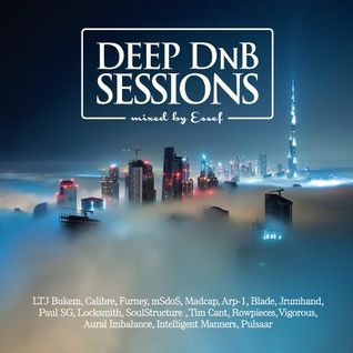 Deep DnB Sessions Vol. 26