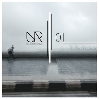 un \ common route #01