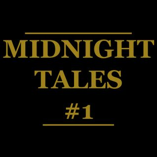 MIDNIGHT TALES #1 - teaser mix by PDCH
