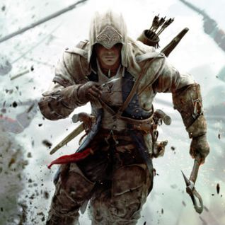 Assassin's Creed 3 Midnight Event Mix