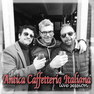 Antica Caffetteria Italiana Session