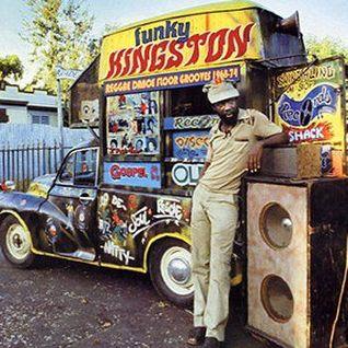 Thiago DJ - Funky Kingston (Toots&TheMaytalsSka7)