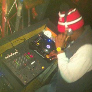 DJ L's House Mini Mix ( April 2013 )