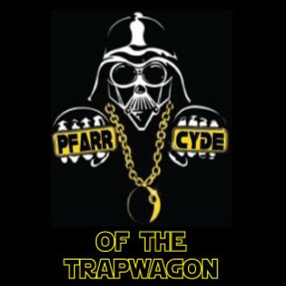 Pfarrcyde of the Trapwagon