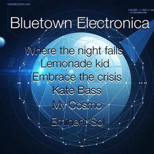 Bluetown Electronica 23.10.16