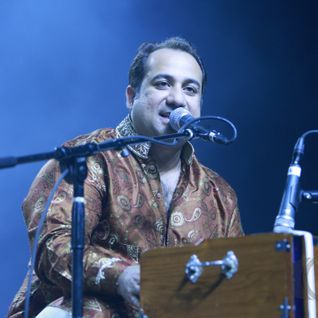 Rahat Fateh Ali Khan : Episode #01 : Bollywood